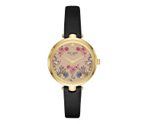 KSW1462 Holland Critter Watch Gold Uhr gold