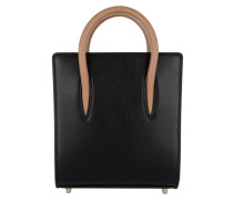 Paloma Nano Umhängetasche Bag Black/Brown