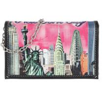 Bazar Chain Umhängetasche Bag New York