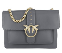 Big Love Simply Crossbody Bag Grigio Tasche