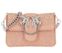 Frinire Belt Bag Chain Shoulder Bag  Corallo n