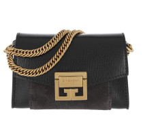 GV3 Nano Crossbody Bag Black Grey n