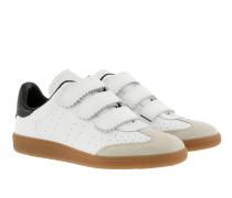 Beth Vintage Sneaker White Sneakers