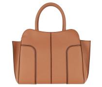 Sella Tote Bag Brandy Chiaro Tote