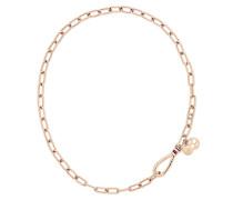 Halskette Link Necklace Rosegold