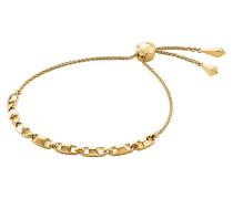 Schmuck MKC1007AA710 Slider Mercer Link Gold gold