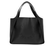 Tote Shoulder Bag Black schwarz
