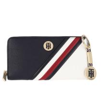 Portemonnaie Core Large Keyfob Giftpacks Corporate marine