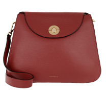 Jalouse Shoulder Bag Bourgogne Hobo Bag