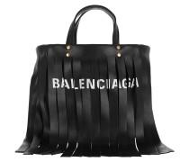 Laundry Cabas XS Shoulder Bag Black Beuteltasche