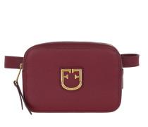 Gürteltasche Belvedere M Belt Bag Ciliegia rot
