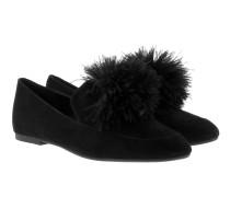 Fara Loafer Black Schuhe
