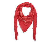 Gucci Scarf 519867 3G710 Flame Accessoire
