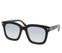 Sonnenbrille FT0690 5201C schwarz