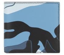 Bifold Wallet Bluette Light Portemonnaie