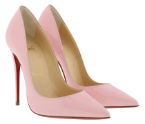Pumps So Kate 120 Patent Leather Eglantine rosa