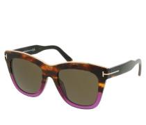 Sonnenbrille FT0685 5256E braun