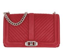 Love Crossbody Bag Scarlet Tasche