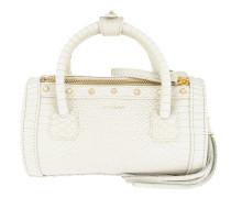 Duffle Bag Sara Sand/Snake Tasche