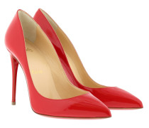 Pigalle Follies 100 Patent Pump Red Pumps