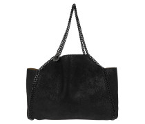 Falabella Shopping Bag Black Shopper