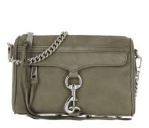 Mini Mac Crossbody Bag Olive Tasche