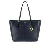 Tote Medium Shopping Bag Navy marine