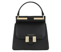 Umhängetasche Marlene Petite Handle Bag Black