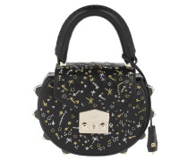 Mimi Astral Tote Bag Black Umhängetasche