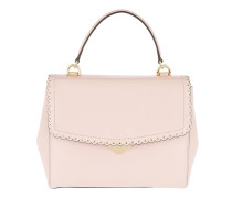 Ava MD TH Satchel Bag Soft Pink Satchel Bag