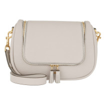 Vere Small Soft Satchel Steam Satchel Bag