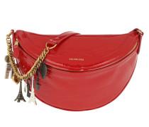 Gürteltasche Souvenir Belt Bag Red rot