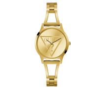 Uhr Women Quartz Watch Lola Gold