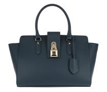 Satchel Bag Steel Azure Satchel Bag