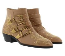 Susanna Nappa Boots Reef Shell Schuhe