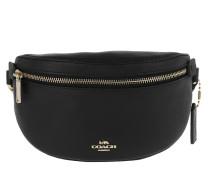 Gürteltasche Polished Pebble Belt Bag Black schwarz