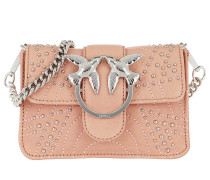 Frinire Belt Bag Chain Shoulder Bag  Corallo n