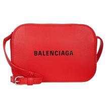 Umhängetasche Everyday XS Shoulder Bag Vivid Red/Black rot
