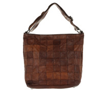 Monospalla Patchwork Bag Beuteltasche