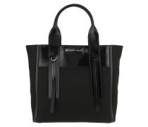 Tote Prada Milano Handbag Black schwarz