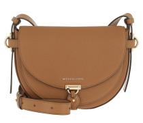 Satchel Bag Mara Medium Crossbody Bag Acorn braun
