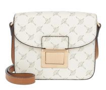 Cosima Cortina Shoulder Bag Offwhite Tasche beige