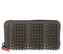 Portemonnaie Spike Wallet Multi grau