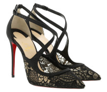 Twistissima Pump 100 Black Pumps