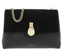 Helena Crossbody Bag Black Tasche