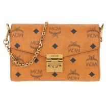 Gürteltasche Patricia Visetos Small Belt Bag Cognac cognac