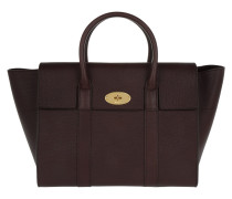 Tote Bayswater With Straps Leather Tote Oxblood rot