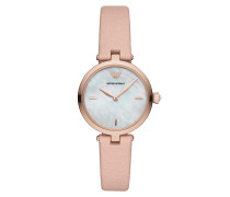 Uhr AR11199 Dress Roségold rosa