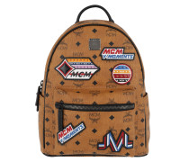 Star Victory Patch Visetos Backpack Small Rucksack