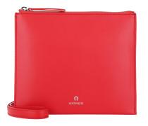 Mila Crossbody Bag S Poppy Red Tasche